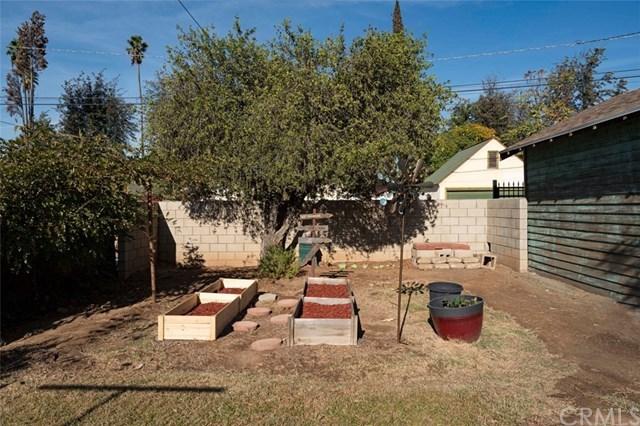 Closed | 2715 Cridge Street  Riverside, CA 92507 20