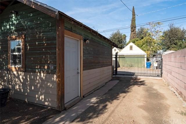Closed | 2715 Cridge Street  Riverside, CA 92507 23