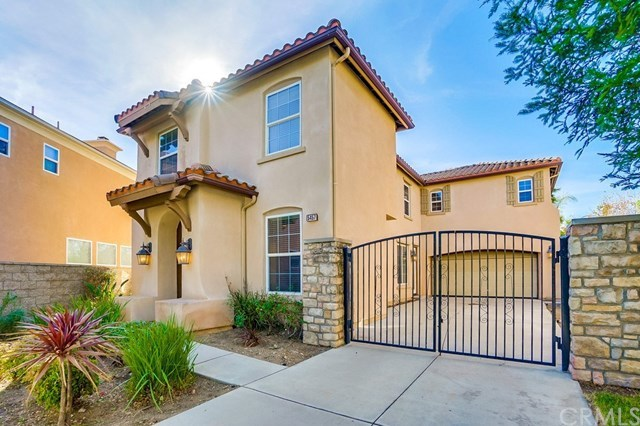 Closed | 5457 Martingale Way Fontana, CA 92336 1