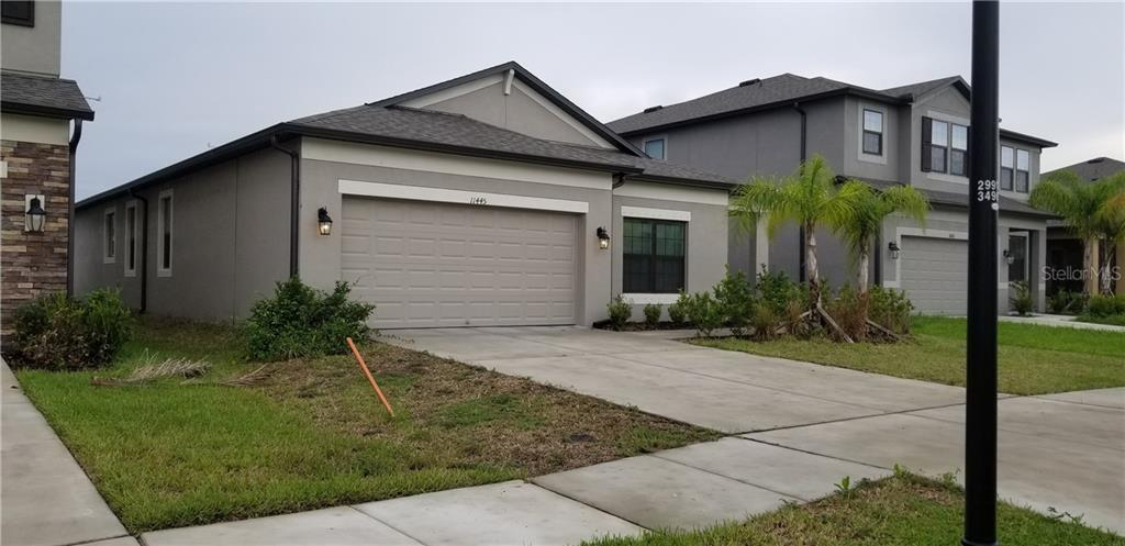 Active | 11445 AMAPOLA BLOOM  COURT RIVERVIEW, FL 33579 0