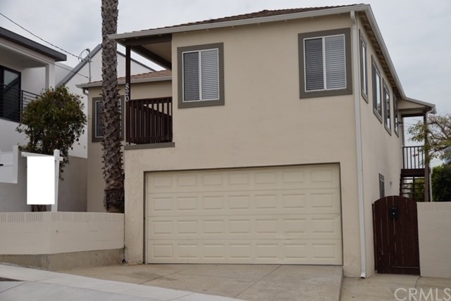 Closed | 820 9th Street Hermosa Beach, CA 90254 1
