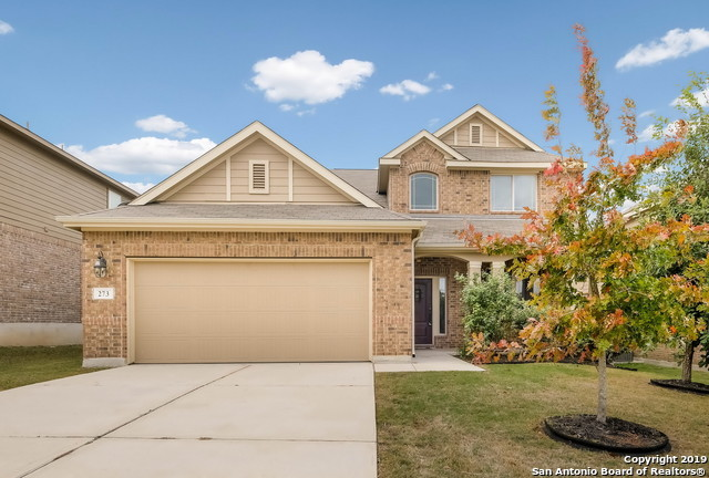 Off Market | 273 PRIMROSE WAY  New Braunfels, TX 78132 0