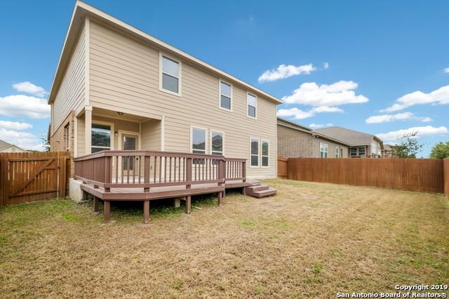 Off Market | 273 PRIMROSE WAY  New Braunfels, TX 78132 22