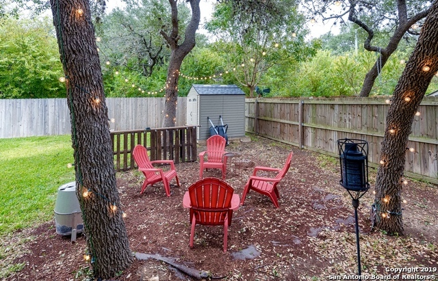 Active Option | 10014 WILDERNESS GAP  San Antonio, TX 78254 18
