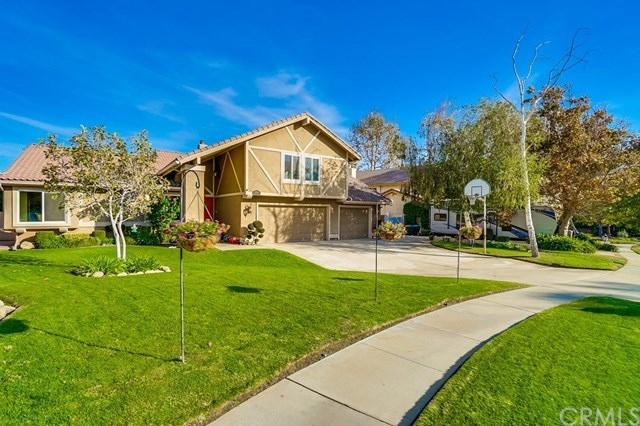Closed | 1938 Oceanaire Way Upland, CA 91784 48