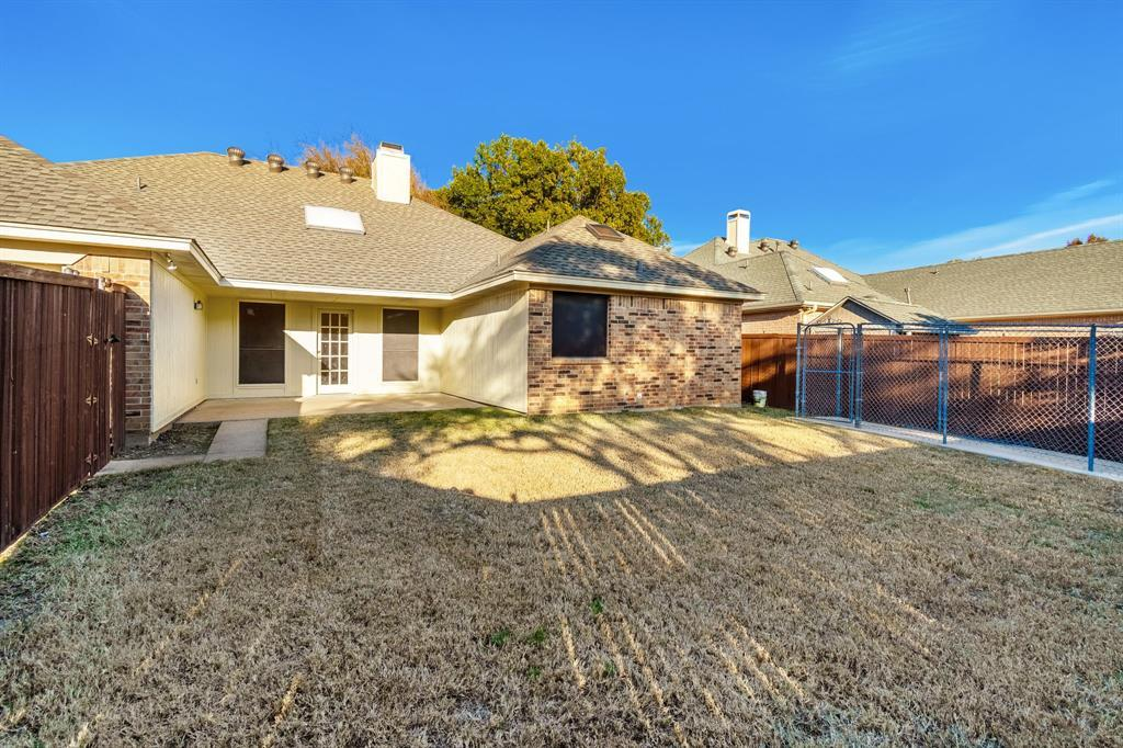 Leased | 2048 Sako Drive Plano, Texas 75023 29
