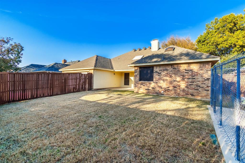 Leased | 2048 Sako Drive Plano, Texas 75023 30