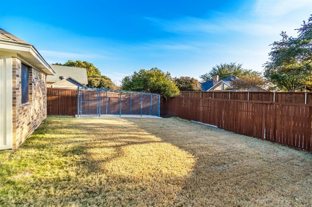 Leased | 2048 Sako Drive Plano, Texas 75023 31