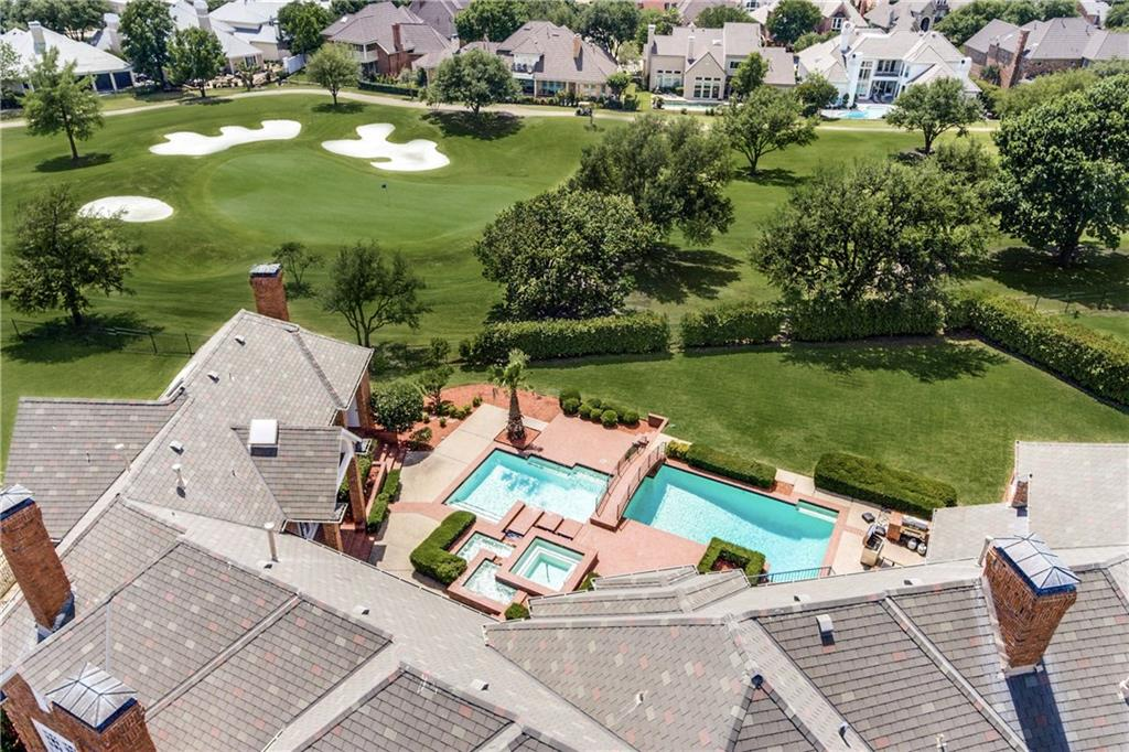 Sold Property | 8 Saint Andrews Court Frisco, Texas 75034 34