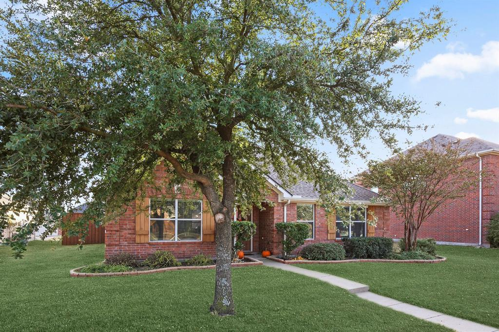 DFW Real Estate | 118 Cliffbrook Drive Wylie, Texas 75098 3