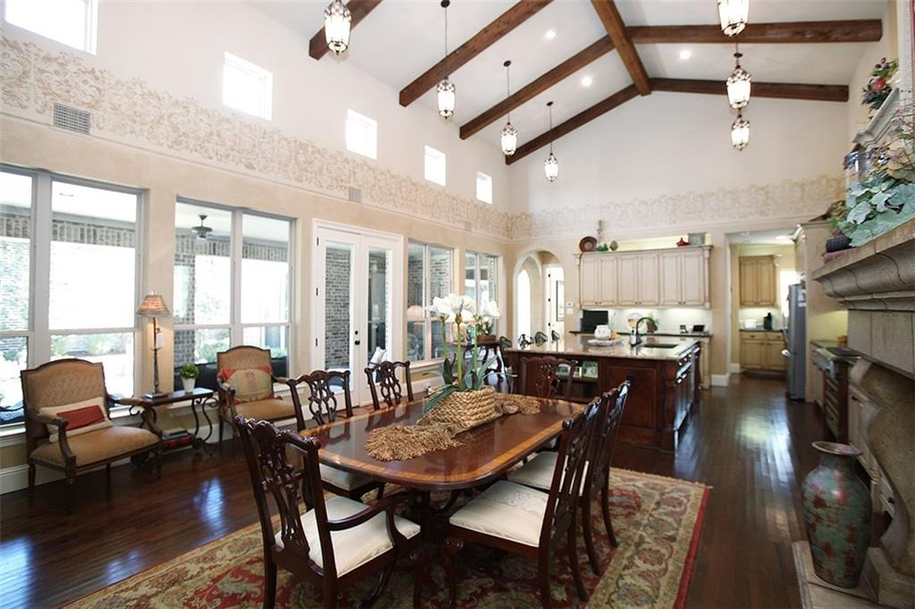 Sold Property | 3672 San Gabriel Avenue Frisco, Texas 75033 9