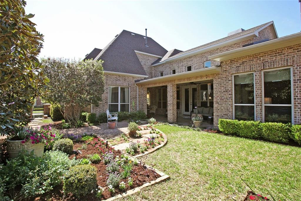 Sold Property | 3672 San Gabriel Avenue Frisco, Texas 75033 17