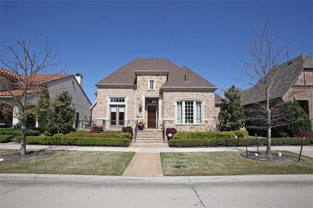 Sold Property | 3672 San Gabriel Avenue Frisco, Texas 75033 1