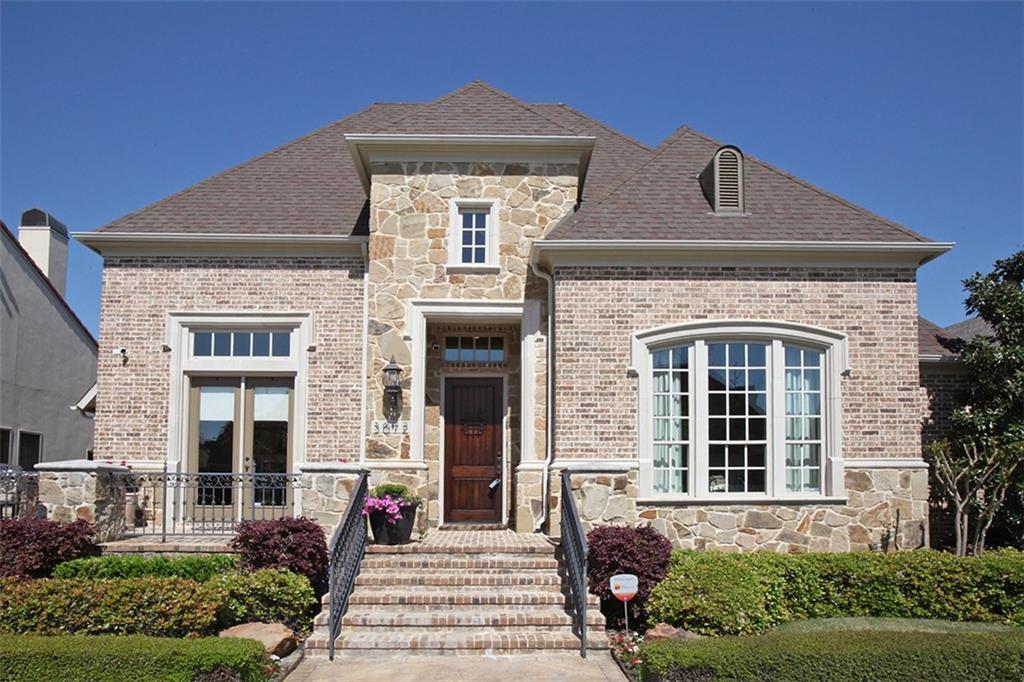 Sold Property | 3672 San Gabriel Avenue Frisco, Texas 75033 2