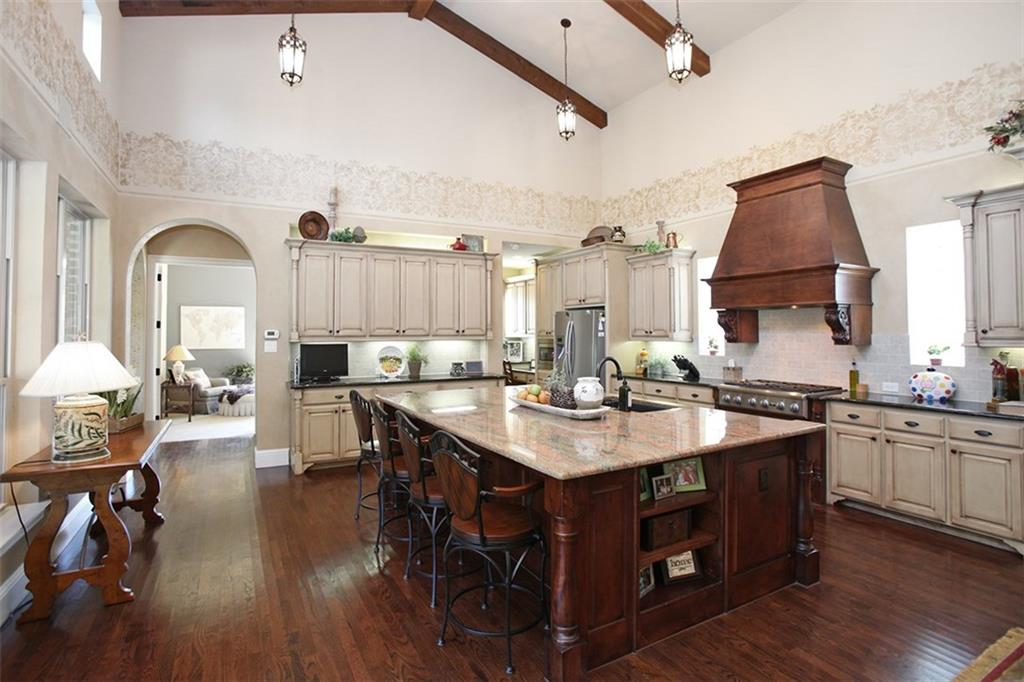 Sold Property | 3672 San Gabriel Avenue Frisco, Texas 75033 7