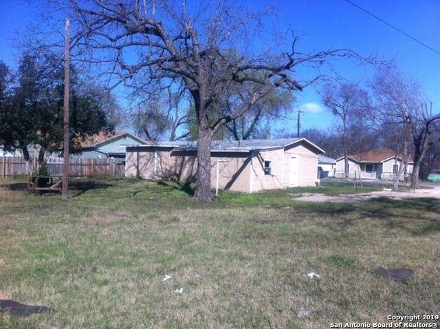 Active | 4842 JOHN VICTOR DR San Antonio, TX 78220 3