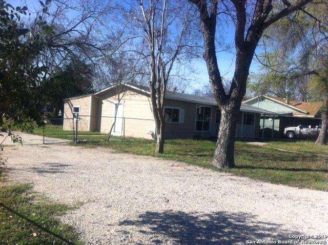 Active | 4842 JOHN VICTOR DR San Antonio, TX 78220 4