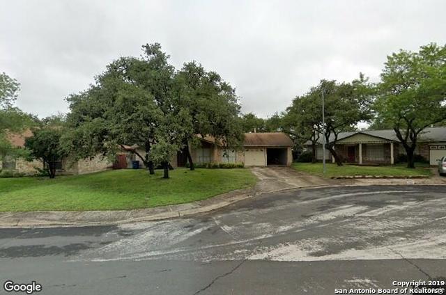 Active | 8411 TIMBER FAIR San Antonio, TX 78250 0
