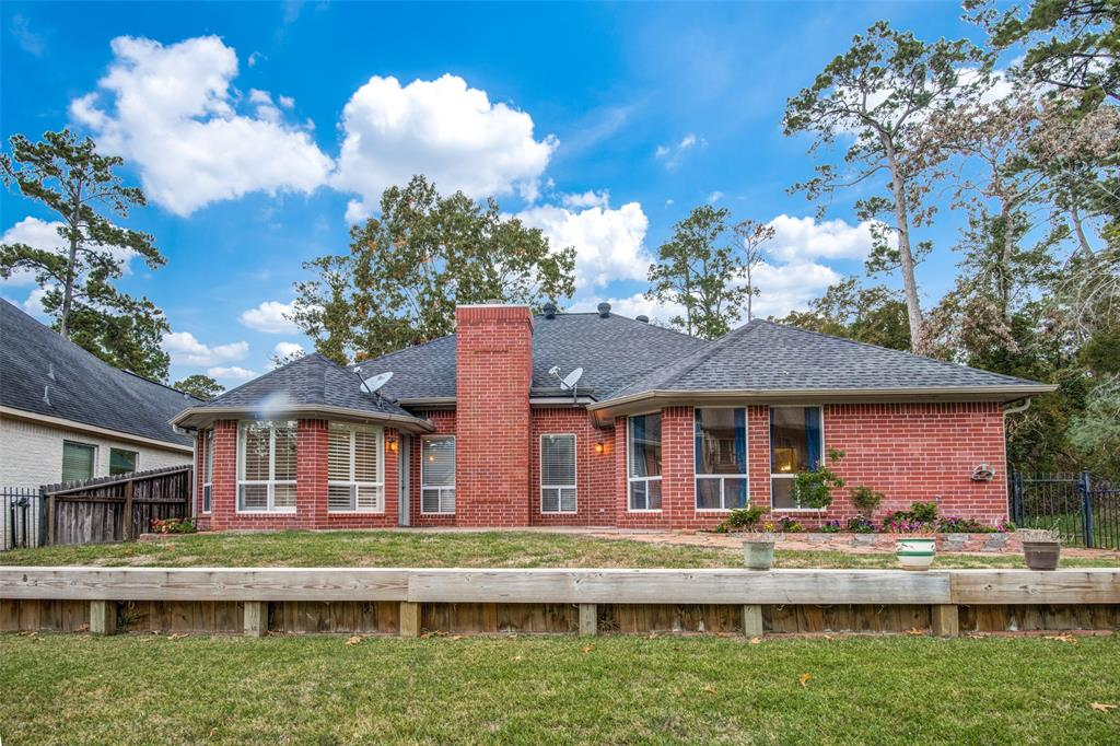 Pending Continue to Show | 12311 Browning  Drive Montgomery, TX 77356 24