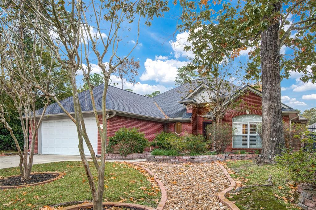Pending Continue to Show | 12311 Browning  Drive Montgomery, TX 77356 4