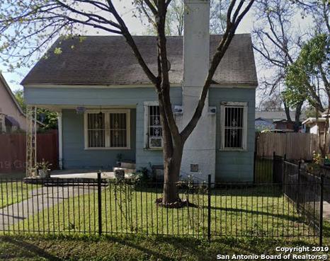 Off Market | 1718 SCHLEY AVE San Antonio, TX 78210 1