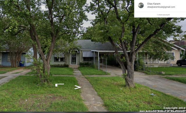Active | 1033 E HIGHLAND BLVD San Antonio, TX 78210 0