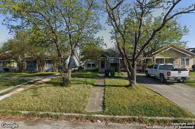 Active | 1033 E HIGHLAND BLVD San Antonio, TX 78210 1