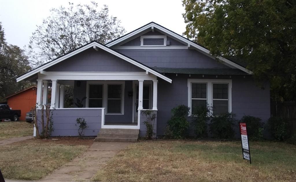 Active   2133 Avenue G  Wichita Falls, TX 76309 0
