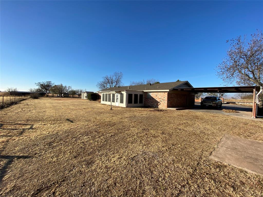 Sold Property | 3304 Fm 603  Clyde, TX 79510 4