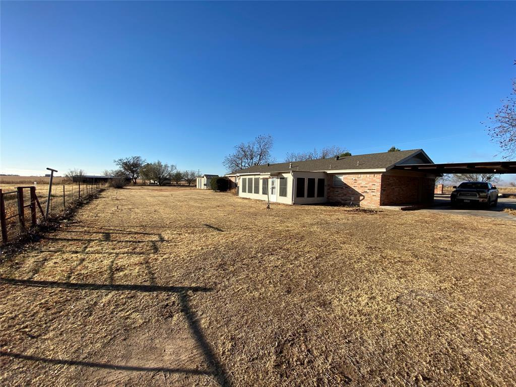 Sold Property | 3304 Fm 603  Clyde, TX 79510 7
