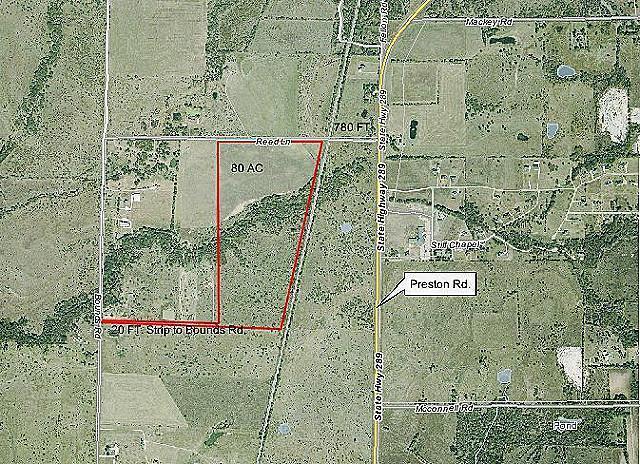 Sold Property | 000 Reed Lane Gunter, Texas 75058 3
