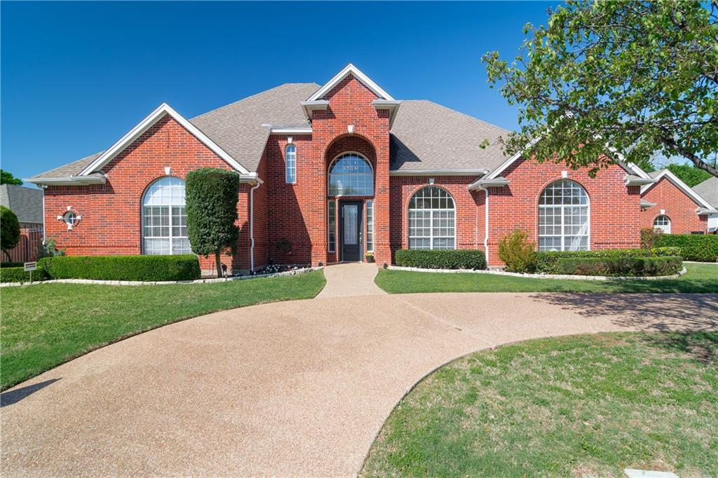 Sold Property | 6300 Regiment Place Colleyville, Texas 76034 0