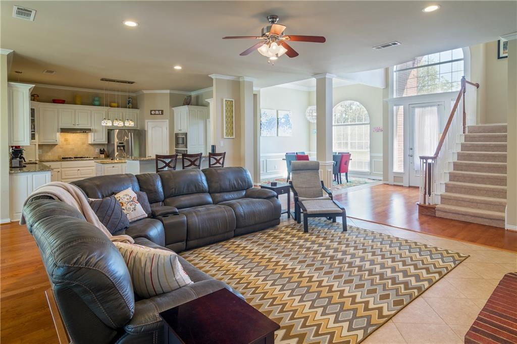 Sold Property | 6300 Regiment Place Colleyville, Texas 76034 10