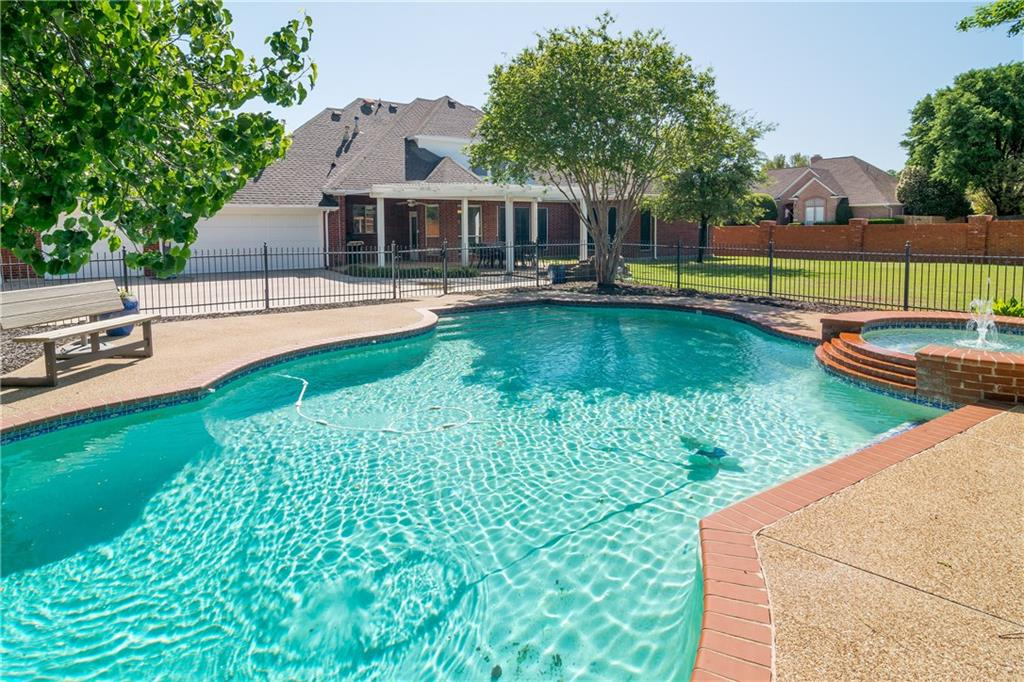 Sold Property | 6300 Regiment Place Colleyville, Texas 76034 4