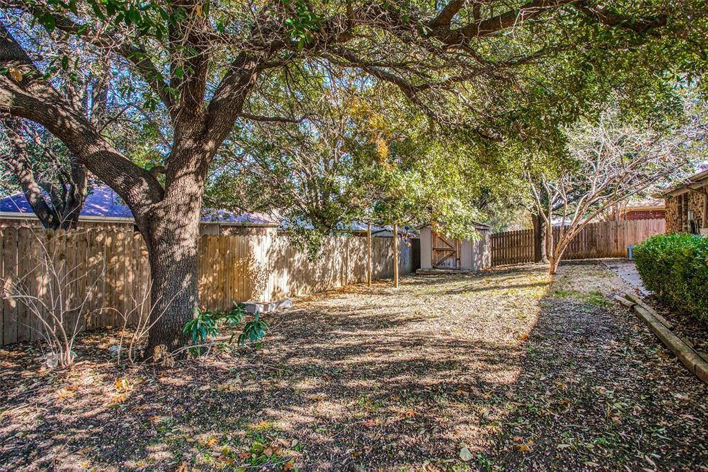 Sold Property | 1415 Garrison Street Arlington, TX 76018 12