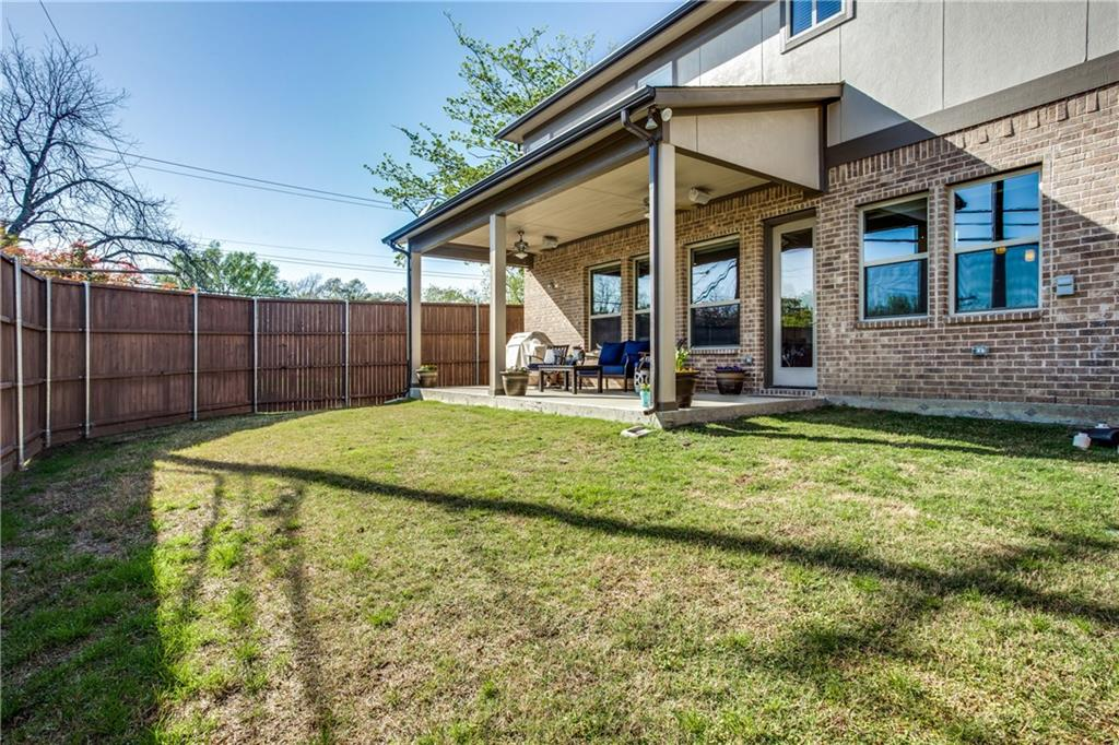 Sold Property | 5802 Anita Street Dallas, Texas 75206 23