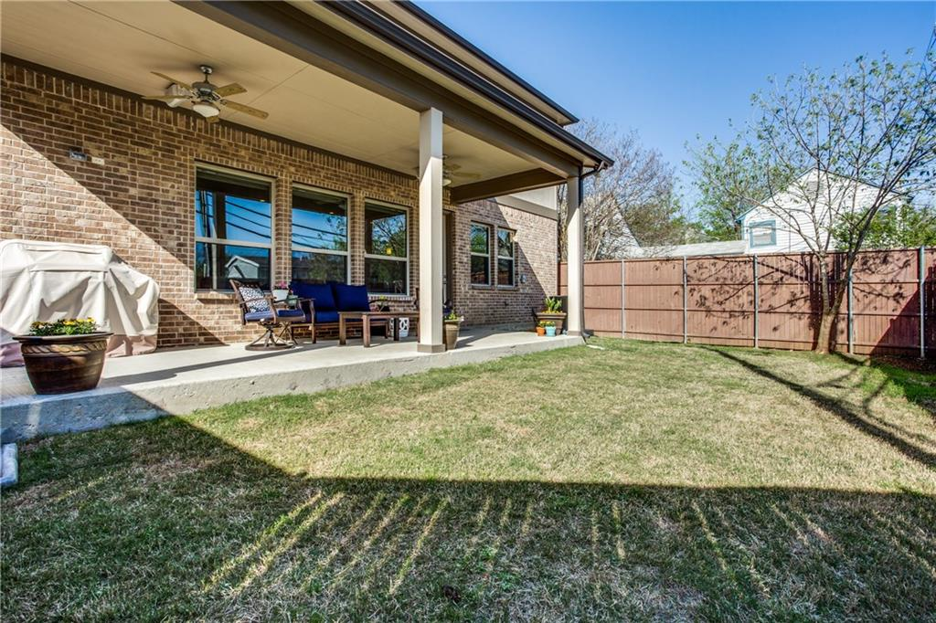 Sold Property | 5802 Anita Street Dallas, Texas 75206 24