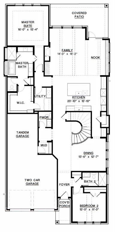 Sold Property | 927 Leola Lane Allen, TX 75013 1