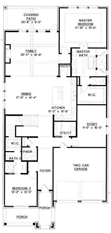Pending   8036 Cabernet Street Frisco, TX 75035 21