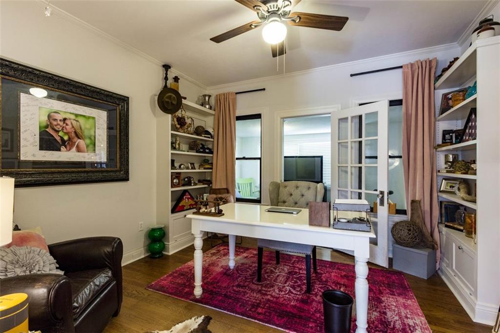 Sold Property | 834 Salmon Drive Dallas, Texas 75208 11