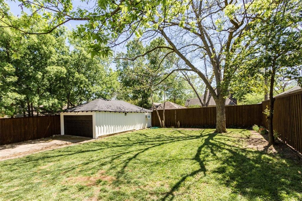 Sold Property | 834 Salmon Drive Dallas, Texas 75208 22