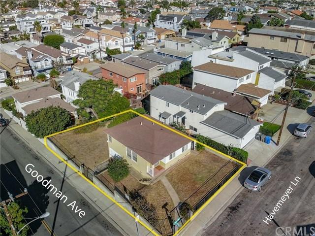 Active   1701 Havemeyer Lane Redondo Beach, CA 90278 0