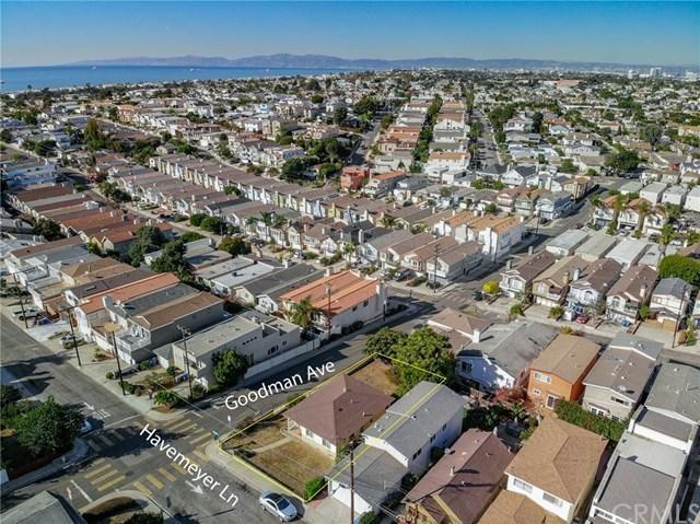 Active   1701 Havemeyer Lane Redondo Beach, CA 90278 8