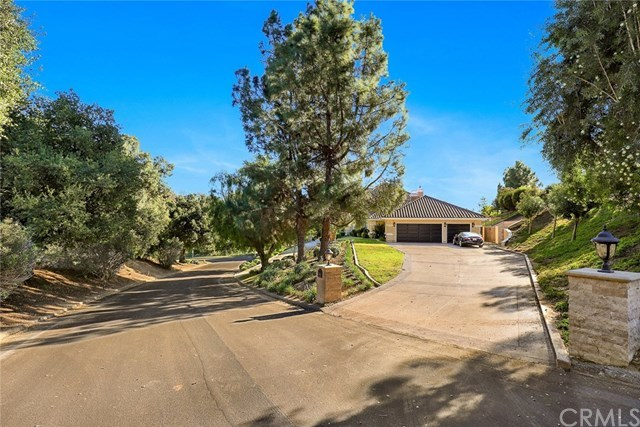 Closed | 15929 Oak Tree Chino Hills, CA 91709 60