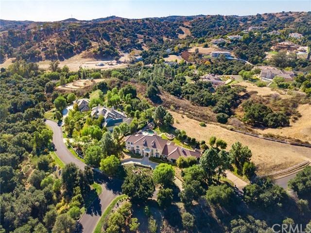Closed | 15929 Oak Tree Chino Hills, CA 91709 65