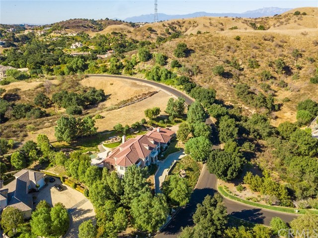 Closed | 15929 Oak Tree Chino Hills, CA 91709 66