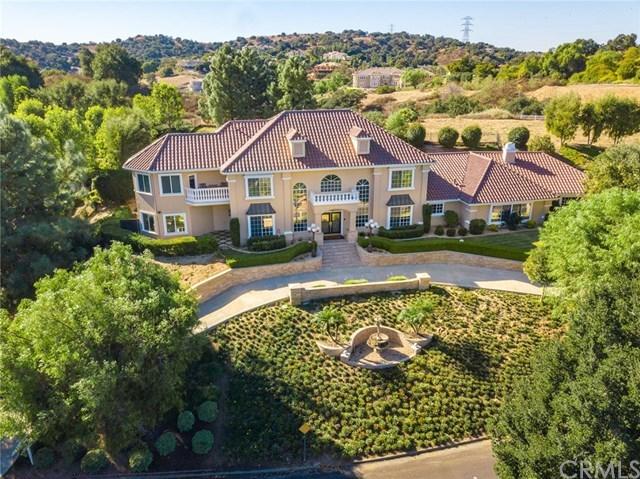 Closed | 15929 Oak Tree Chino Hills, CA 91709 2