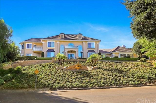 Closed | 15929 Oak Tree Chino Hills, CA 91709 3