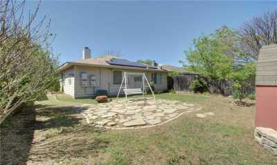 Sold Property | 6722 Silver Sage Drive Fort Worth, Texas 76137 20