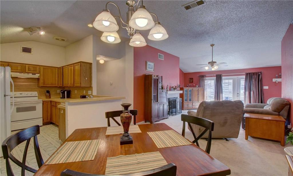 Sold Property | 6722 Silver Sage Drive Fort Worth, Texas 76137 6